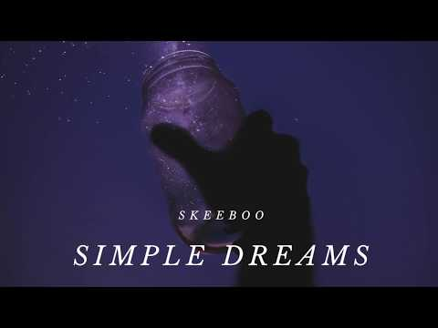 Skeeboo - Simple Dreams [Album Art Video]