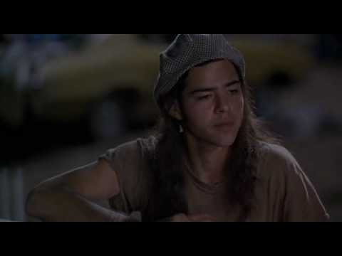 Dazed and Confused  George toked weed
