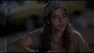 Dazed and Confused - George toked weed