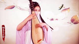 ???????? Guzheng & Flute 古箏輕音樂 Traditional Chinese Music for Reduce Anxiety & Stress Relief ????20