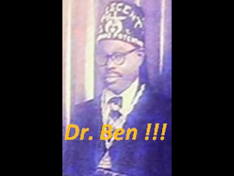 Black/African Americans are Moor/Moorish ?