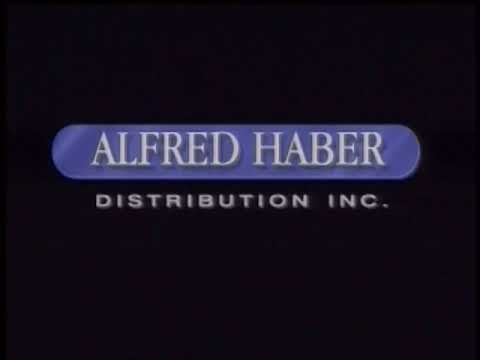 nash entertainment and alfred haber distribution inc logo