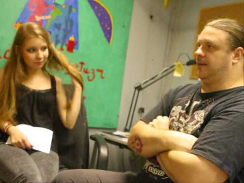 """Interview Cannibal Corpse with George Fisher """"Corpsegrinder"""" 2013 - Part 2"""