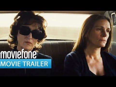 'August: Osage County' Trailer (2013): Meryl Streep, Julia Roberts