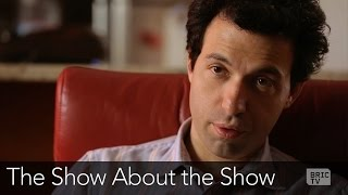 Why Did We Greenlight This? | The Show About The Show | Ep 1