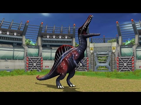TOURNAMENT Jurassic, Aquatic, Glacier || Jurassic Park Builder