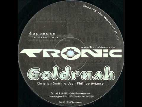 Christian Smith vs. Jean Phillippe Aviance ‎-- Goldrush.