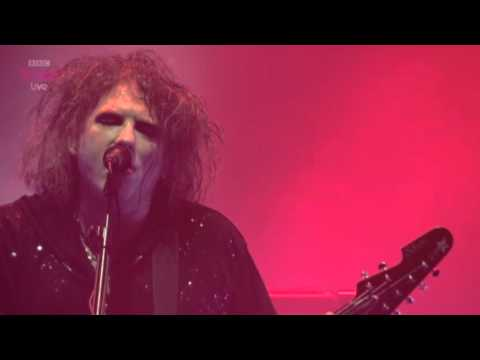 The Cure -  Love Song Live -  Reading Festival 2012