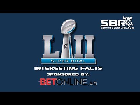 Super Bowl Sunday Fun Facts | Eagles vs. Patriots | SBLII News