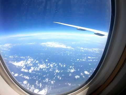 EMIRATES | Dubai to Harare, Zimbabwe via Lusaka | Boeing 777-300ER Flight Experience