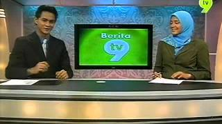 Berita tv9 clossing 2007