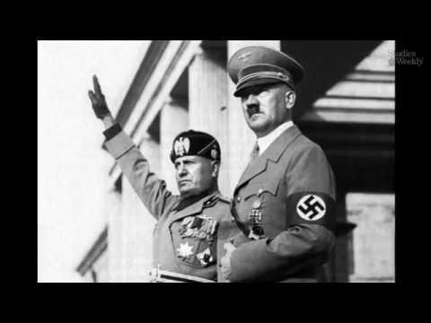 Adolf Hitler (Español)