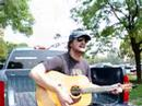 watch he video of Eric Church World Needs a drink