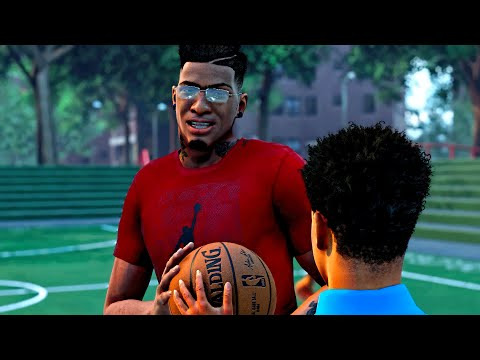 NBA 2k16 MyCareer | Creation OF OJ SPARKS BEST MY PLAYER EVER | JuiceMan