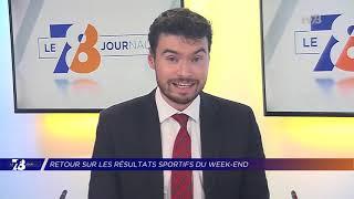 Sport : Tour d'horizon de l'actualité sportive du 12 et 13 octobre