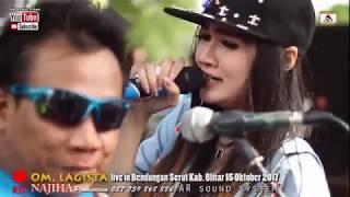 Download lagu Indah Pada Waktunya Nella Kharisma Lagista Live PLTA Serut Blitar Terbaru 2017 MP3