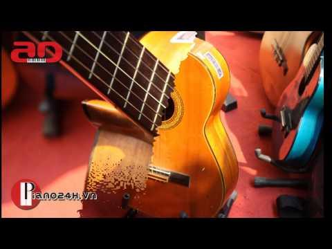 Guitar Classic Abe Gut 520  Bn n Guitar Classic Abe Gut 520  Piano24hvn