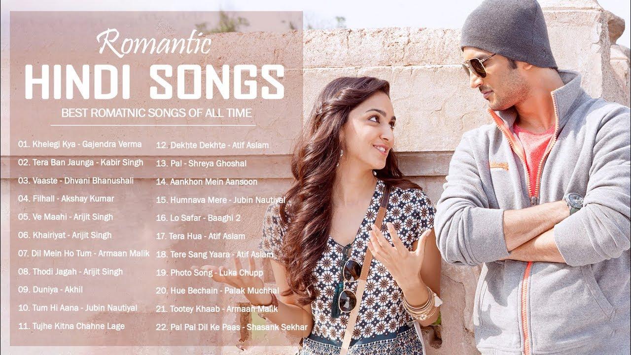 Romantic Hindi Songs 2020 Best Indian Love Songs 2020 August Bollywood Hits Songs 2020|HINDI Live 🔴