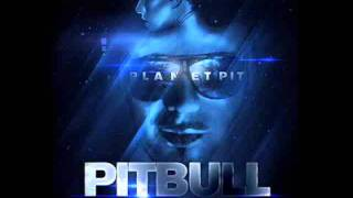 Download Pitbull Feat. Red Foo Vein & David Rush - Took My Love  + Lyrics Mp3 and Videos