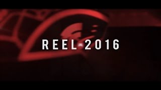Motion Graphic Reel | 2016 | DIAXOR DESIGN