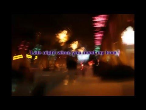 HotBling - Drake Lyric Video