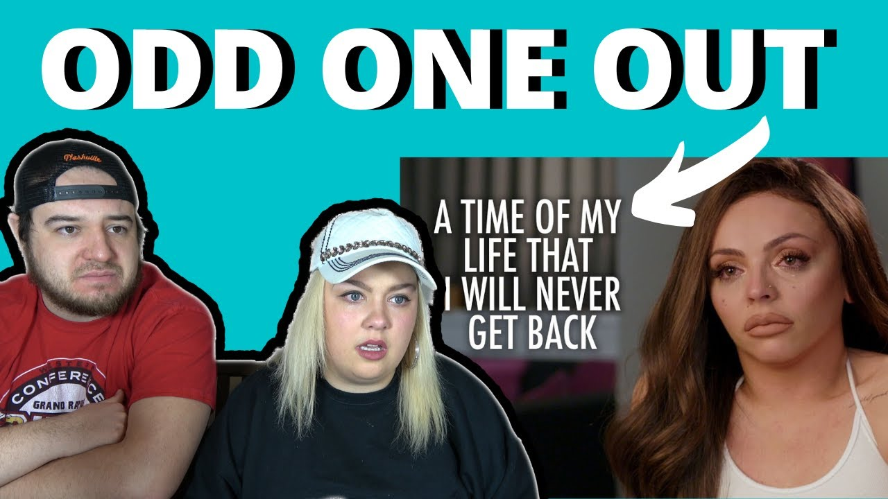 Download A Time Of My Life That I Will Never Get Back   Jesy Nelson: Odd One Out   COUPLE REACTION VIDEO