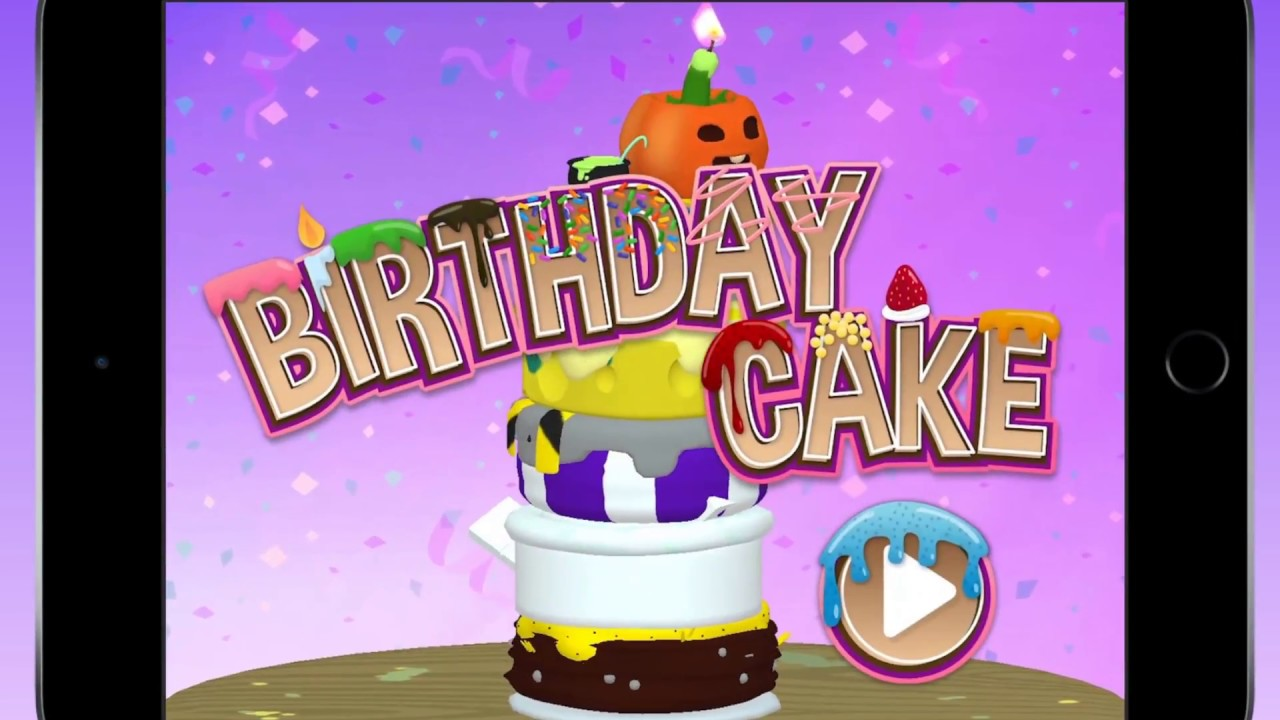 Bamba Birthday Cake - Party and Celebrate! Free Download!