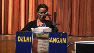Dhilligai - Feb 2013 -  Kathai vazhiyil oru payanam-Mrs Gowri Palachadran-katha publications