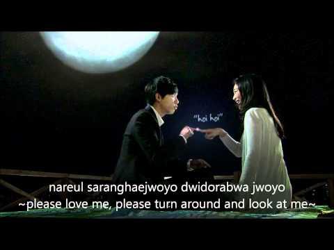 The Person I Love - Lee Seul Bi (MGIG)