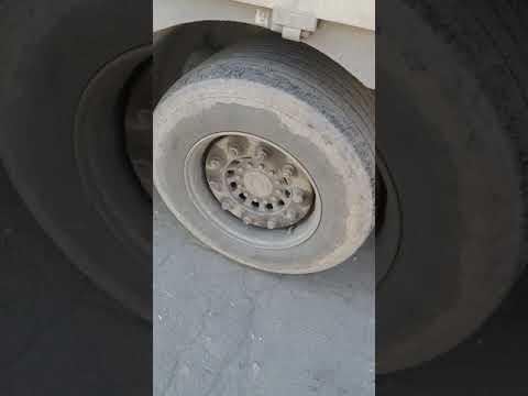 Резина.Китайские колеса для наших дорог.