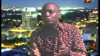 Dede Mabiaku on Fela