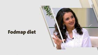 Fodmap diet - د. ربى مشربش