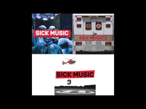 Sick Music (Hospital Records) Mix