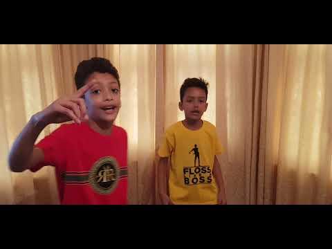 Kiss Daniel ft Davido -1 ticket. Osaze & Marcus cover