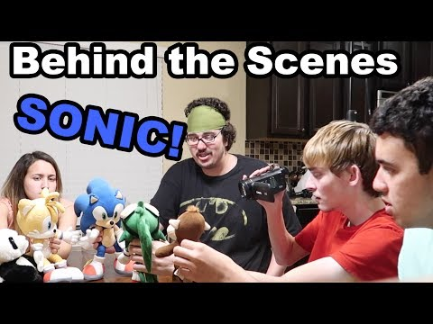 sonic-behind-the-scenes!!!