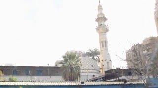 بالفيديو: مشاهد من تشييع الفنان ممدوح عبد العليم
