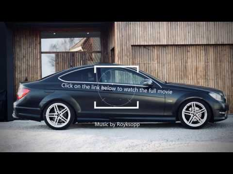 Mercedes AMG 250 CGI Coupe C204 Edition 1 Sales Video
