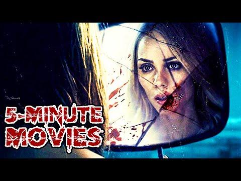 Rabid (2019) - 5-Minute Movies