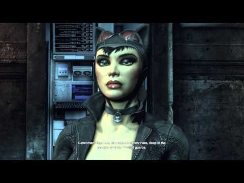 PC Longplay [655] Batman Arkham City (part 2 of 3)