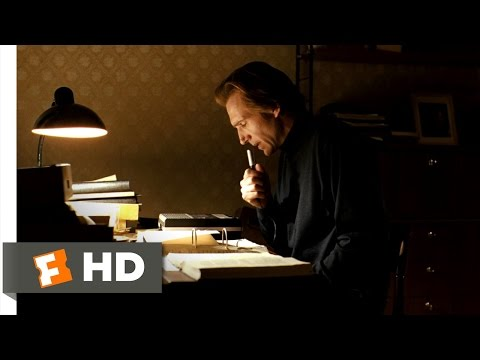 The Reader (8/10) Movie CLIP - Books On Tape (2008) HD