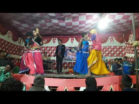 Ashok rajwade_&_anita puri__तोर चढती जवानी__Tor Chadti Jawani rasbhari