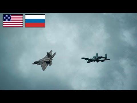 Ý thanh minh giúp Mỹ sau vụ Su-35 đuổi F-22