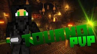 Minecraft - Tournoi PvP 1vs1 ! [Fr]