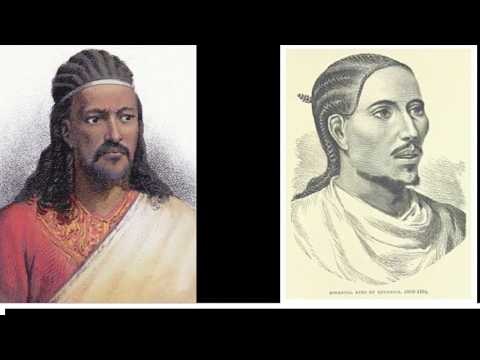 "Ethiopia: የተደበቀው ማስታወሻ ክፍል ፩ ""Yetedebekew Mastawesha Part "" 1 Tireka"