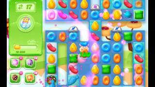 Candy Crush Jelly Saga Level 906