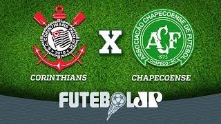 Corinthians 1 x 0 Chapecoense - 01/08/18 - Copa do Brasil