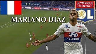 MARIANO DIAZ - ANALYSE