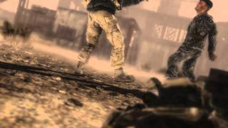 COD: Modern Warfare 2 - Ending Scene [HD]
