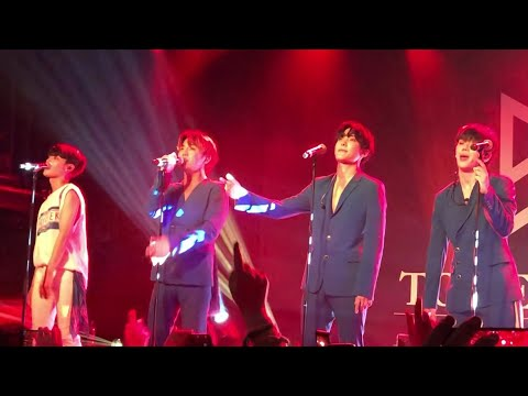 190228 A.C.E - YOUNGBLOOD (5 Seconds Of Summer) (To Be An ACE In Amsterdam)
