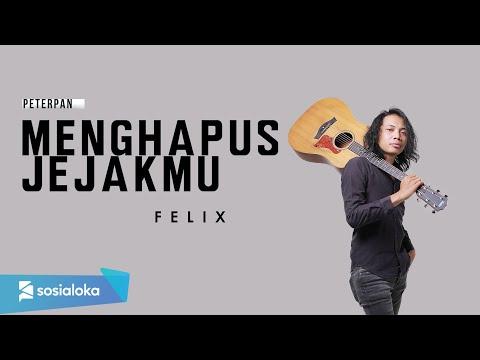 Menghapus Jejakmu Peterpan ( Felix Irwan Cover ) #lirik